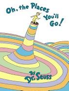 OH, THE PLACES YOU'LL GO | 9780679805274 | DR SEUSS