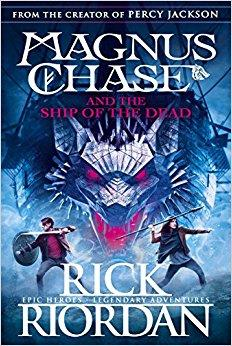 MAGNUS CHASE AND THE SHIP OF THE DEAD (3) | 9780141342597 | RICK RIORDAN