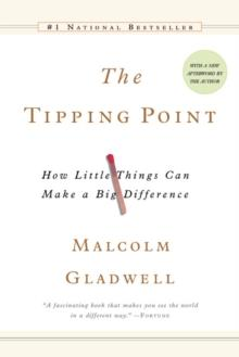 TIPPING POINT | 9780316346627 | MALCOLM GLADWELL