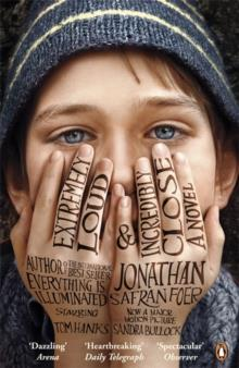 EXTREMELY LOUD AND INCREDIBLY CLOSE | 9780241957608 | JONATHAN SAFRAN FOER