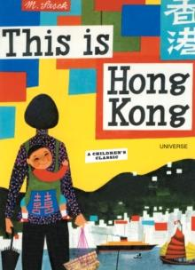 THIS IS HONG KONG | 9780789315601 | MIROSLAV SASEK