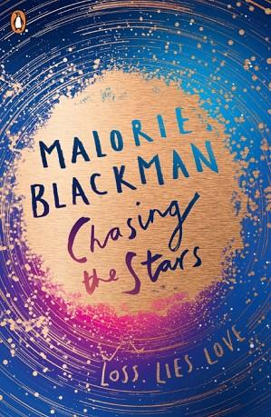 CHASING THE STARS | 9780141377018 | MALORIE BLACKMAN