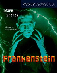 FRANKENSTEIN (NEW OXFORD PLAYSCRIPTS) | 9780198314981 | MARY SHELLEY