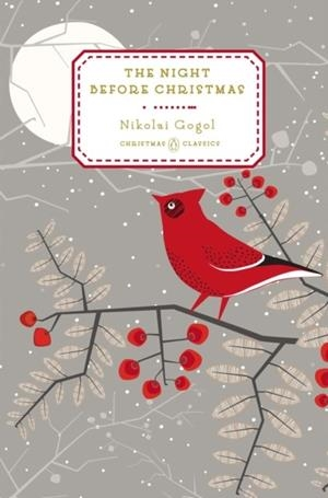 THE NIGHT BEFORE CHRISTMAS | 9780143122487 | NIKOLAI GOGOL