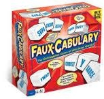 FAUX-CABULARY | 0659390032100