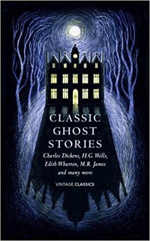CLASSIC GHOST STORIES | 9781784872960 | VARIOUS