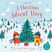 A CHRISTMAS ADVENT STORY | 9781408889787 | VA