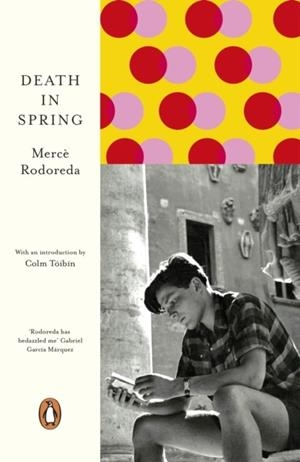 DEATH IN SPRING | 9780241352540 | MERCE RODOREDA