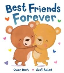 BEST FRIENDS FOREVER | 9781848698741