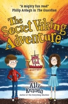 THE SECRET VIKING ADVENTURE | 9781407185781