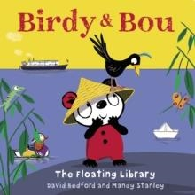 BIRDY AND BOU | 9781471146510 | DAVID BEDFORD