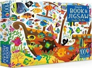 UNDER THE SEA NOOK AND JIGSAW | 9781474927925 | VA