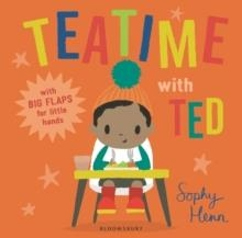 TEATIME WITH TED | 9781408888797 | SOPHY HENN
