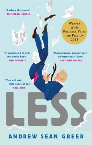 LESS: A NOVEL | 9780349143590 | ANDREW SEAN GREER