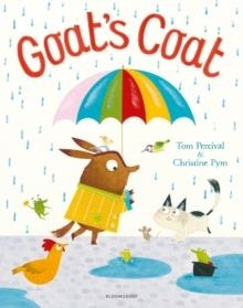 GOAT'S COAT | 9781408881019 | TOM PERCIVAL