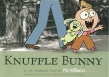 KNUFFLE BUNNY | 9781844280599 | MO WILLEMS