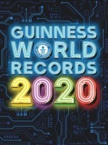 GUINNESS WORLD RECORDS 2020 | 9781912286812