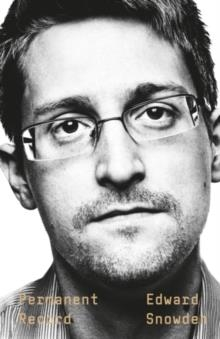 PERMANENT RECORD | 9781529035667 | EDWARD SNOWDEN