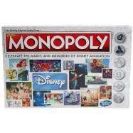MONOPOLY DISNEY ANIMATION | 0630509535613