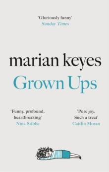 GROWN UPS | 9780718179755 | MARIAN KEYES