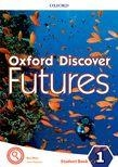 OXFORD DISCOVER FUTURES 1 SB | 9780194114189