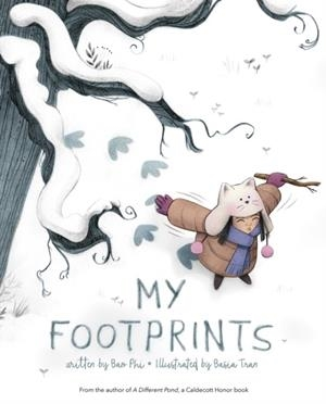 MY FOOTPRINTS | 9781474762434 | BAO PHI & BASIA TRAN