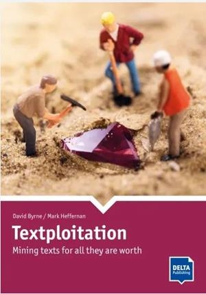 TEXTPLOITATION | 9783125015791 | DAVID BYRNE MARK HEFFERNAN