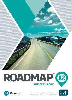 ROADMAP A2 SB+WB PACK | 9788420572062 | LINDSAY WARWICK , DAMIAN WILLIAMS