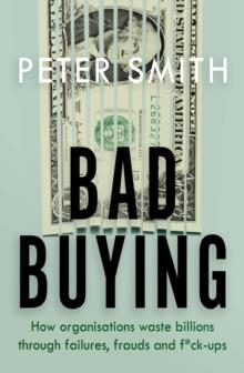 BAD BUYING | 9780241434598 | PETER SMITH