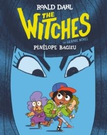 THE WITCHES: THE GRAPHIC NOVEL | 9780702304903 | ROALD DAHL
