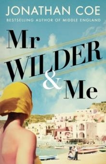 MR WILDER AND ME | 9780241454671 | JONATHAN COE