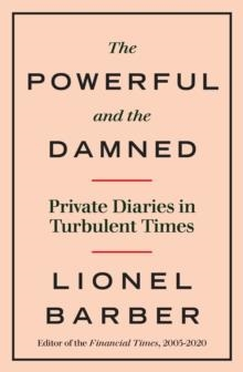 THE POWERFUL AND THE DAMNED | 9780753558195 | LIONEL BARBER