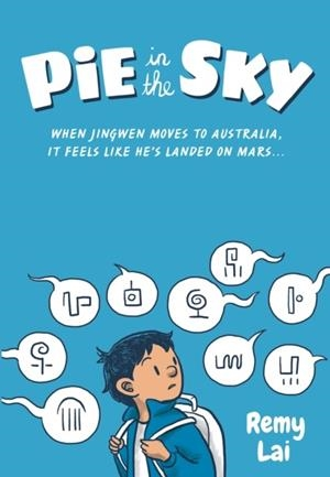 PIE IN THE SKY | 9781529500745 | REMY LAI